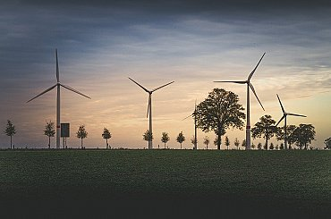Dopad nové energetické legislativy? Vrací se zájem stavět větrné elektrárny