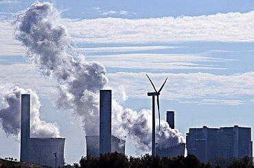 IEA: ČR se bude muset přestat spoléhat na uhlí dříve, než čekala