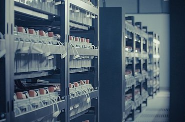 Portál: Evropa má přes 500 bateriových úložišť, nejvíc v Británii