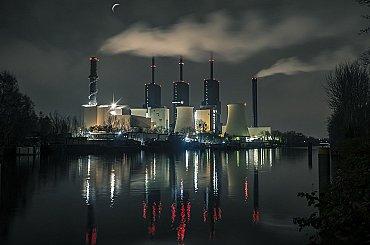 Nejednotná Evropa. Podle způsobu výroby elektřiny se země dělí do šesti skupin