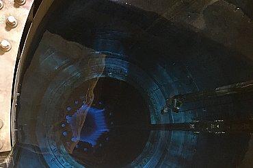 Modernizace francouzského závodu zajistí nepřetržité dodávky paliva pro výzkumné reaktory