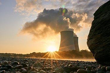 Francouzská EDF podala nabídku na vybudování jaderných reaktorů v Polsku