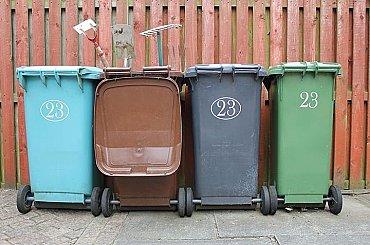 Webinář pro provozovatele kompostáren k novému zákonu o odpadech