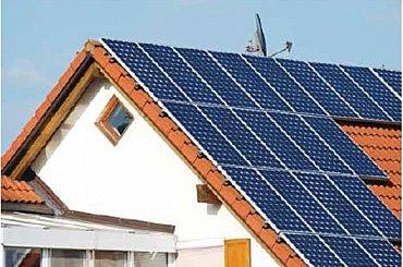 Solární systémy s akumulátory zažívají v Německu již třetí rok po sobě boom