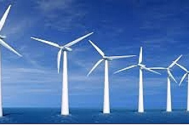 Francie zahájila tender na výstavbu první komerční plovoucí větrné elektrárny