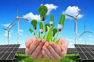 O přiměřenosti podpory obnovitelných zdrojů by mohla rozhodovat vláda