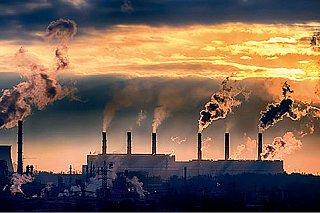 Čína poprvé vypustila více skleníkových plynů než všechny rozvinuté země