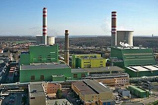 ČEZ plánuje do roku 2030 investovat do modernizace tepláren 30 až 40 miliard Kč