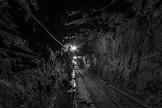 V polském uhelném dole zemřeli při závalu dva horníci